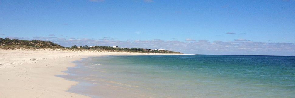 Donnybrook Country Club, Donnybrook, Vest-Australia, Australia