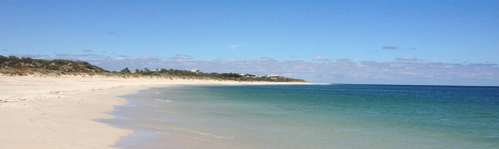 Donnybrook Country Club, Donnybrook, Western Australia, Australia
