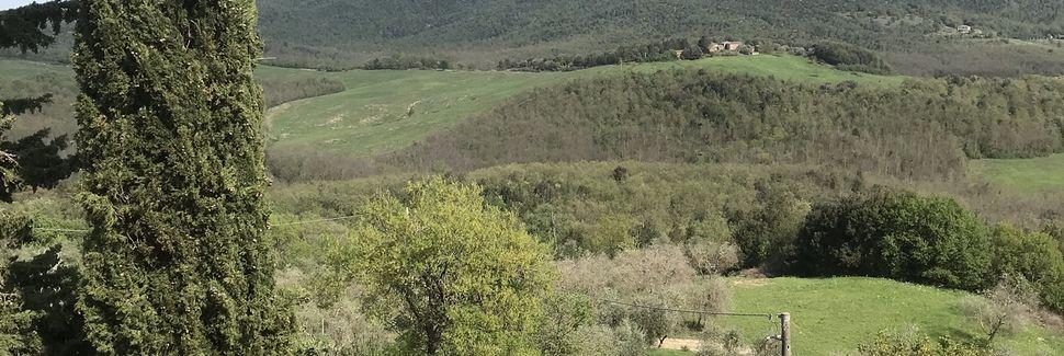 Civitella Paganico, Grosseto, Tuscany, Italy