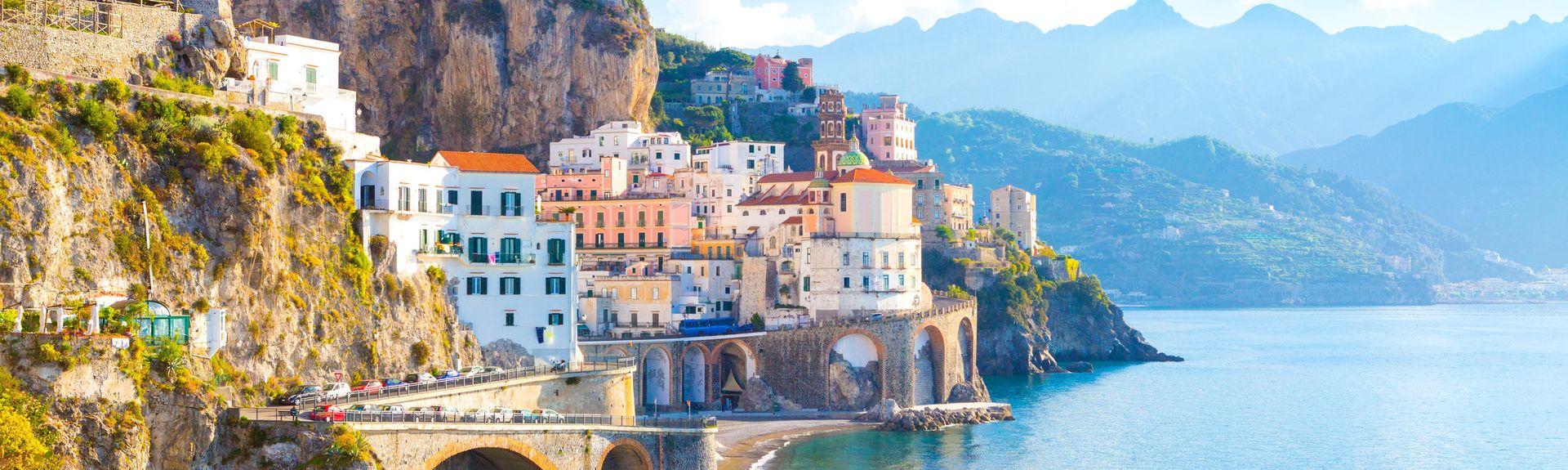 Torre del Greco, Campania, Italia