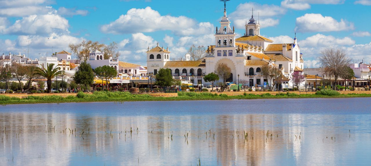 Provinz Huelva, Andalusien, Spanien