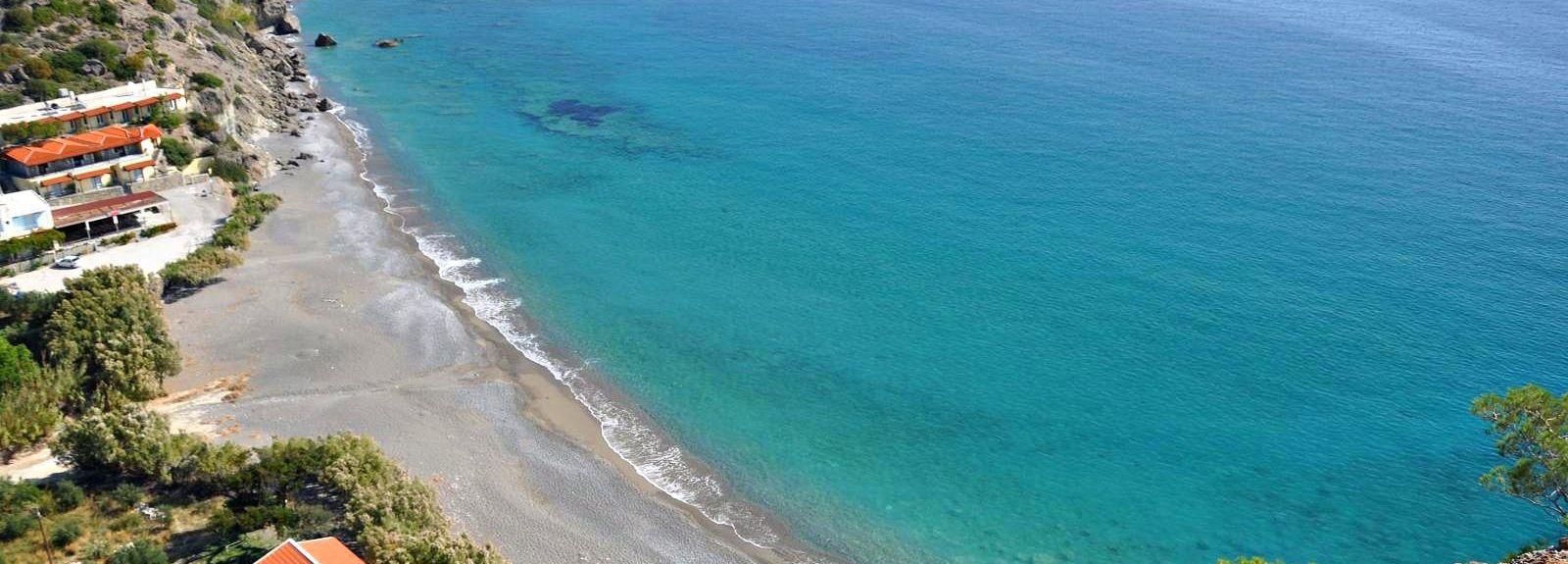 Pacheia Ammos, Ierapetra, Crete, Greece