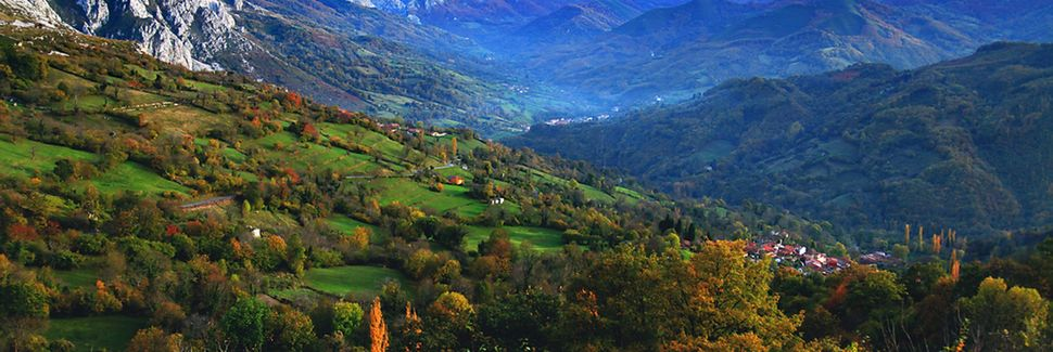 Teverga, Asturias, Spain