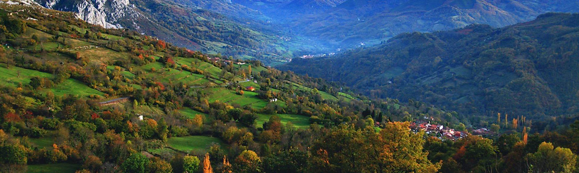 Grado, Asturias, Spain