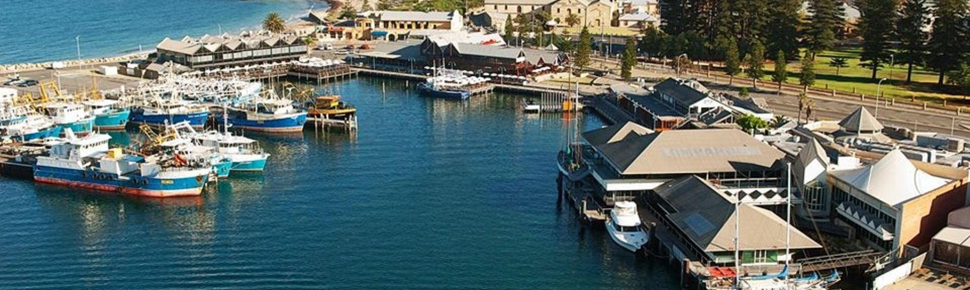 East Fremantle, Perth, Western Australia, Australia