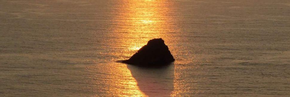 Cape Finisterre Lighthouse, Fisterra, Spain