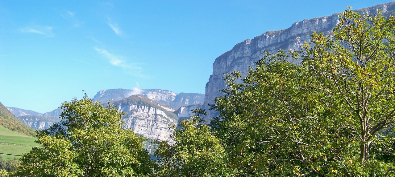 Corrençon-en-Vercors, France