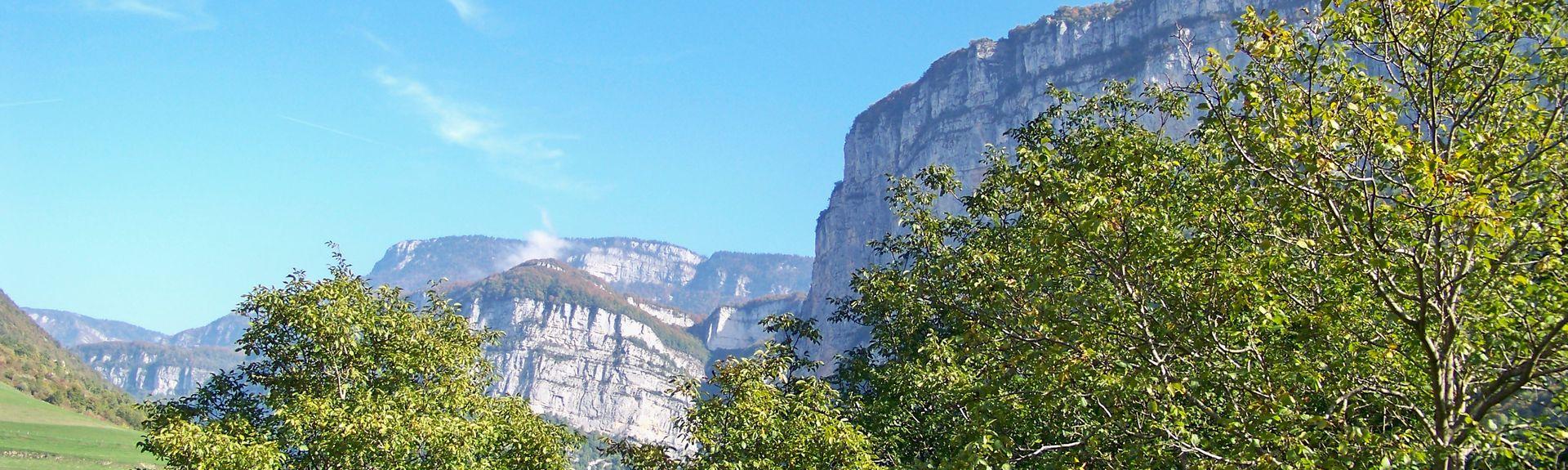 Rencurel, Auvernia-Ródano-Alpes, Francia