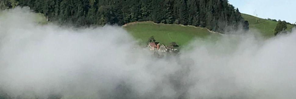 Gossau, Kanton St. Gallen, Schweiz