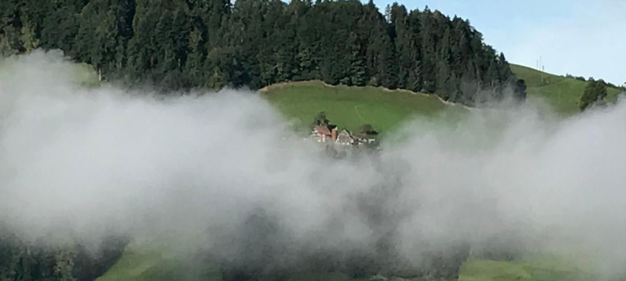 Bischofszell, Kanton Thurgau, Schweiz
