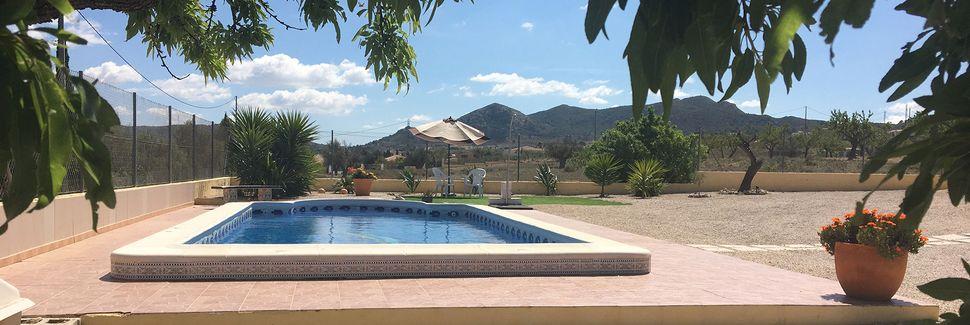Aspe, Comunidade Valenciana, Espanha