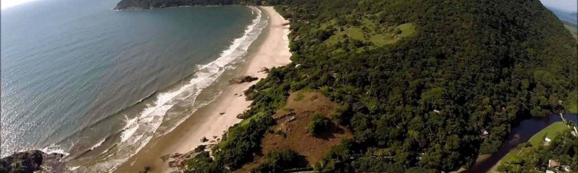 Pântano do Sul Distrito, Florianópolis, State of Santa Catarina, BR