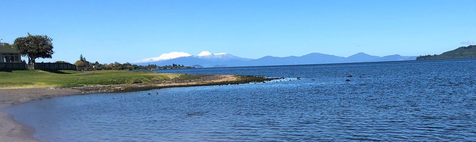 Richmond Heights, Taupo, Waikato, New Zealand