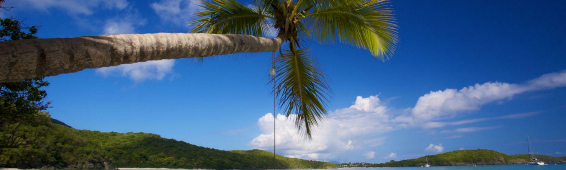 Central, Saint John, US Virgin Islands