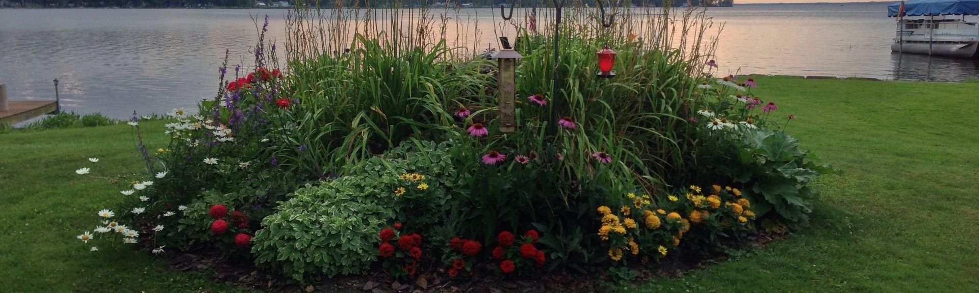 Oneida Shores Park, Brewerton, NY, USA