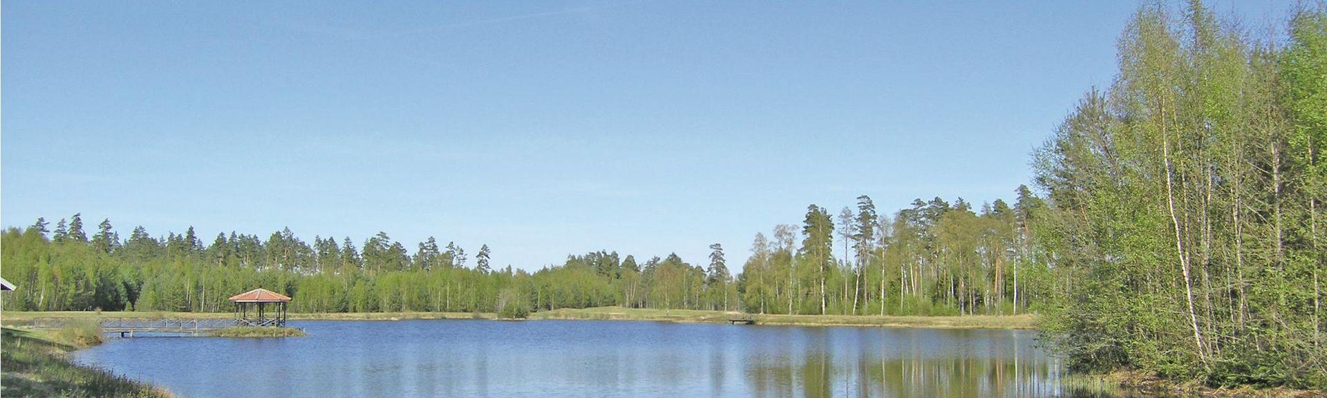Gemeinde Tingsryd, Schweden