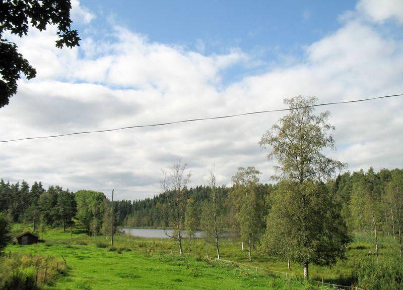 Jönköpings län, Zweden
