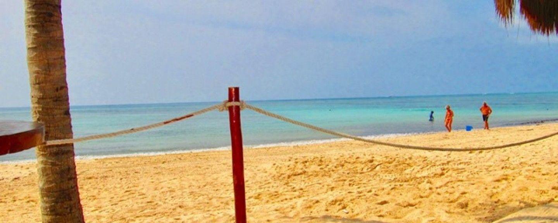 The Elements (Playa del Carmen, Quintana Roo, México)