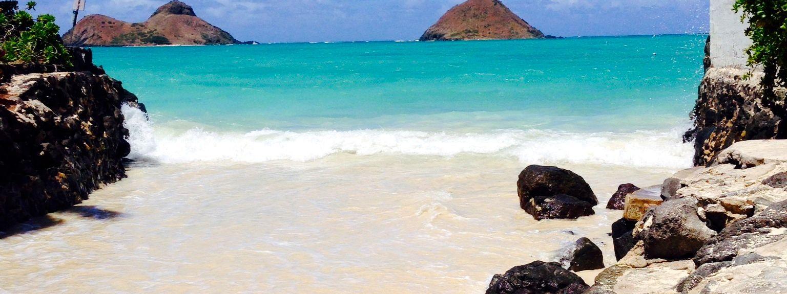 Keolu Hills, Kailua, Hawaii, United States of America