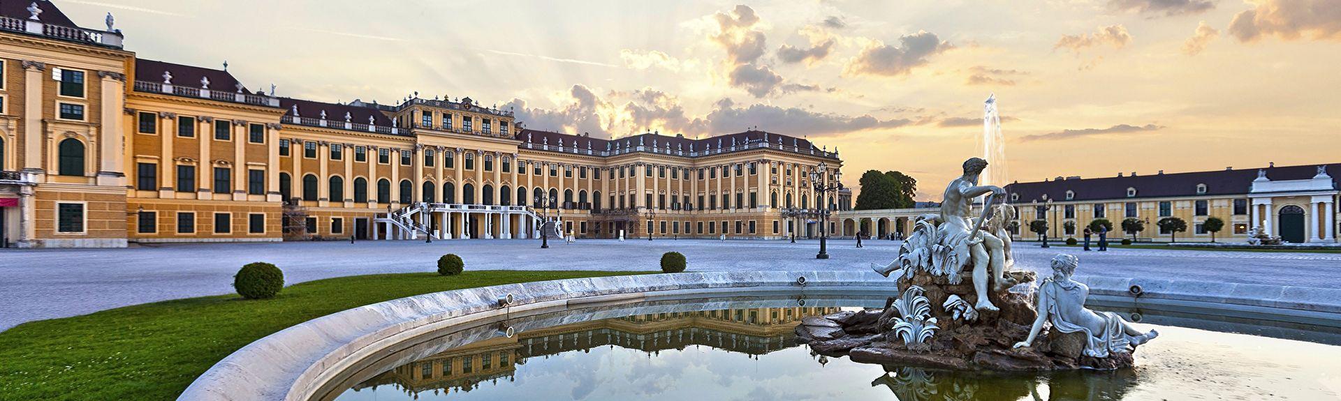 Vienna, Bassa Austria, Austria