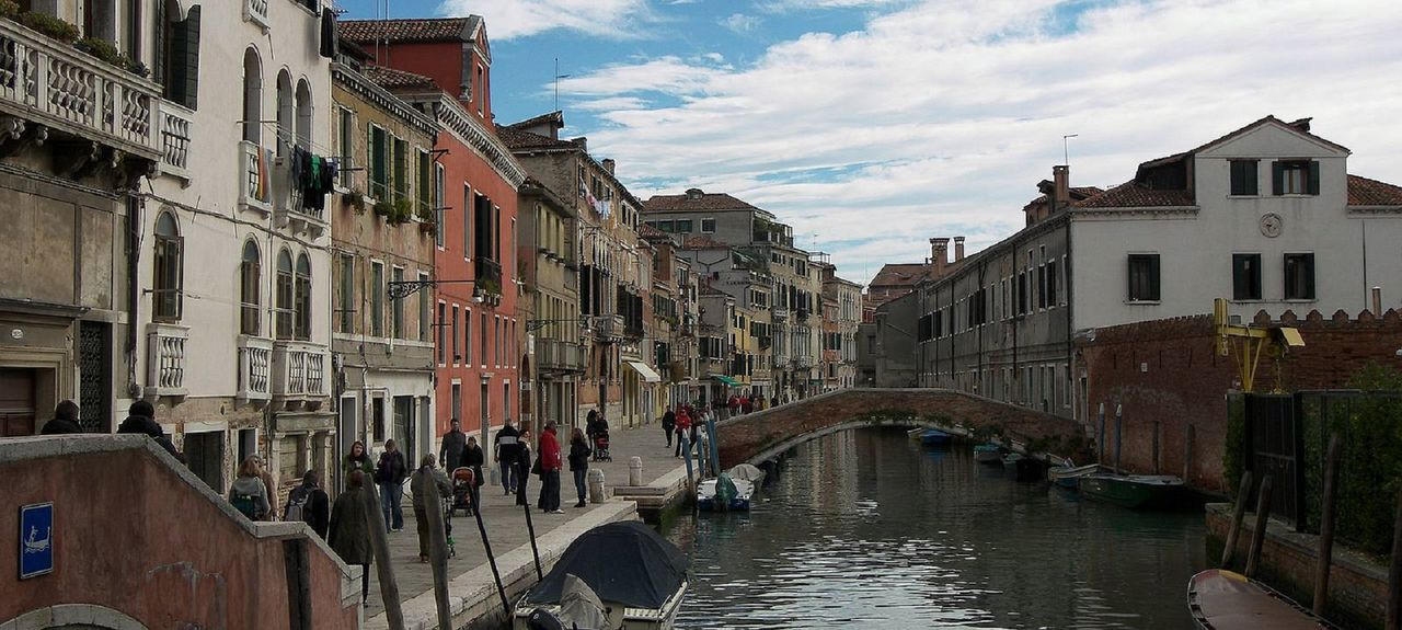 Quarto, Metropolitan City of Venice, Veneto, Italy