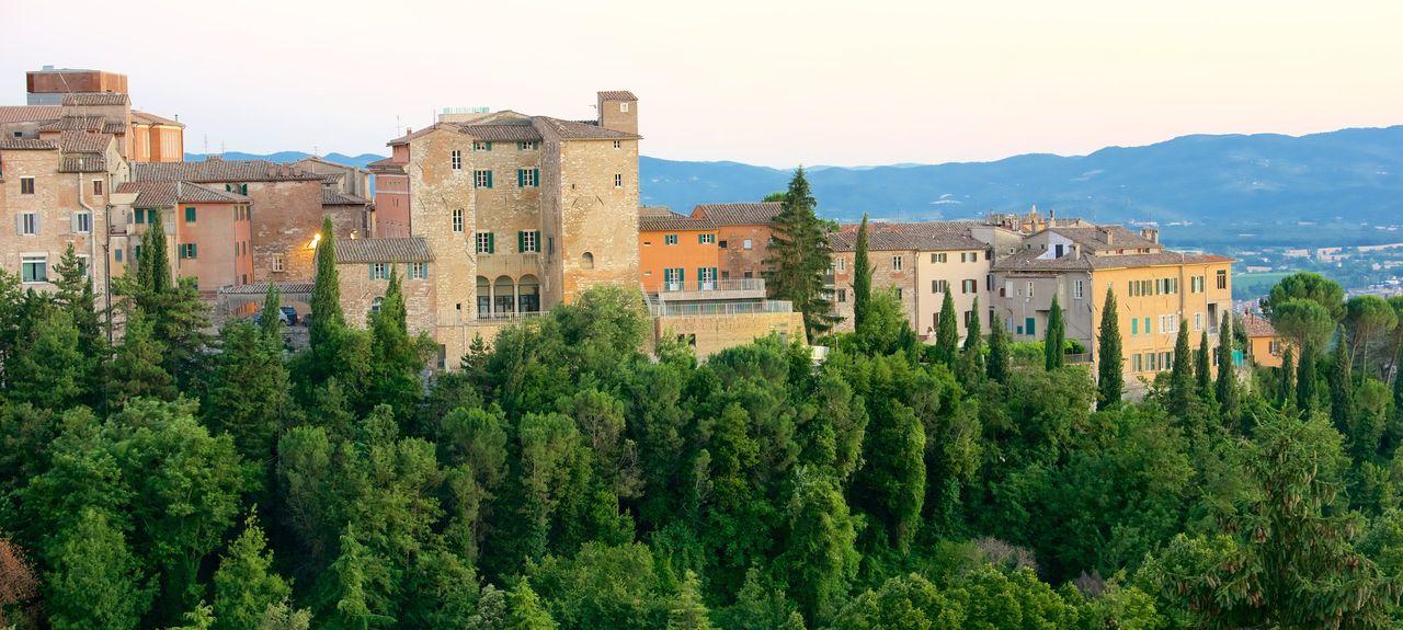 Perugia, Province of Perugia, Ombrie, Italie