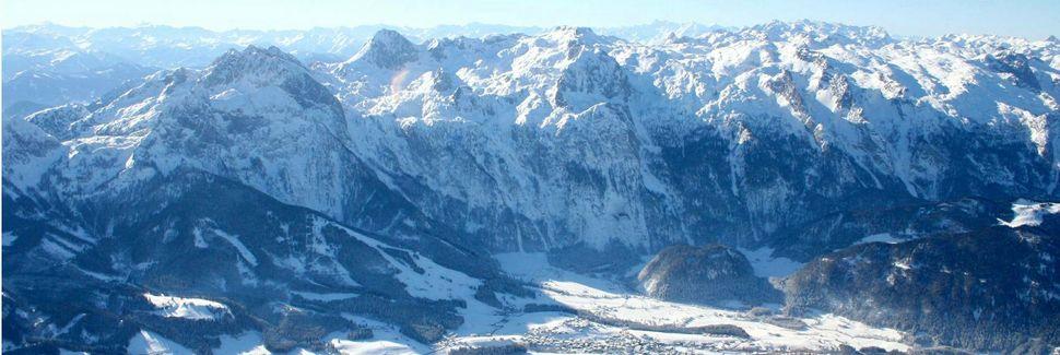 Krispl, Austria
