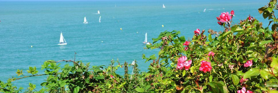 Sotteville-sur-Mer, France