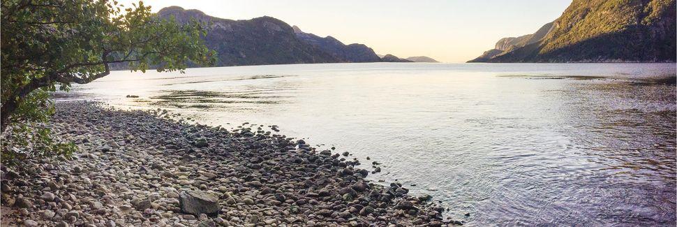 Sirdal, Norway