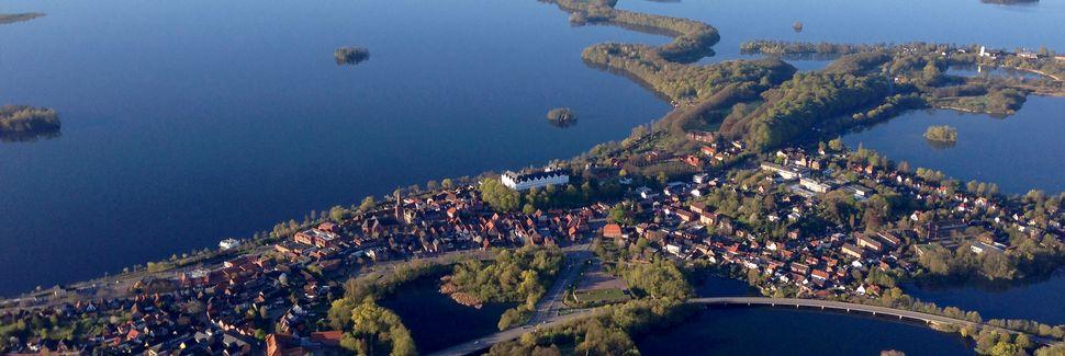 Suesel, Schleswig - Holstein, Alemanha