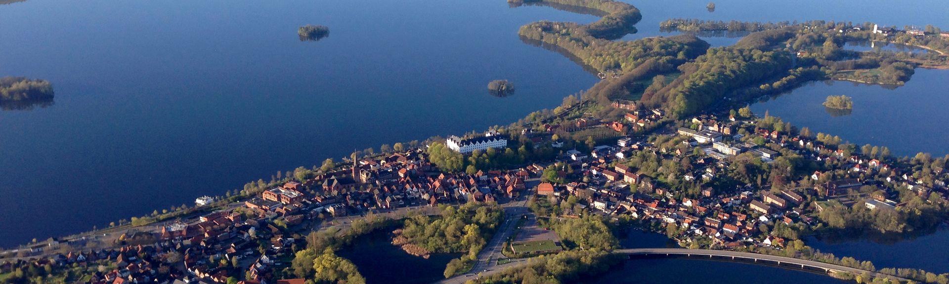 Süsel, Schleswig - Holstein, Alemanha