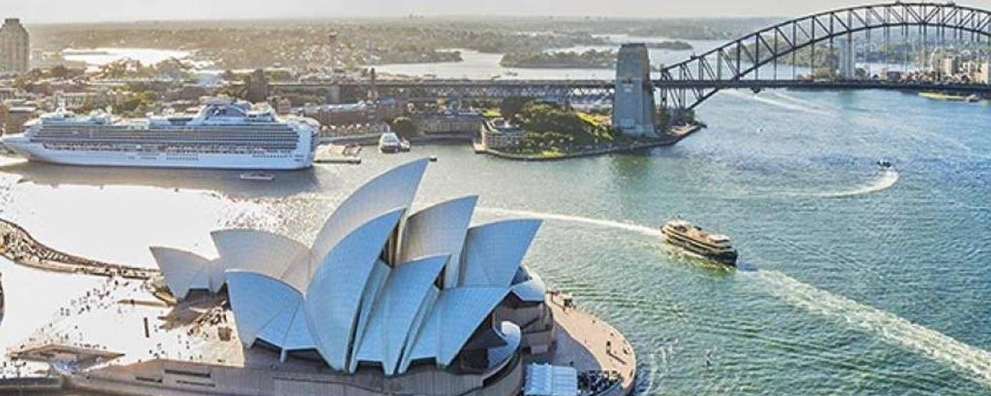 Supa Centa Moore Park, Sydney, Nova Gales do Sul, Austrália