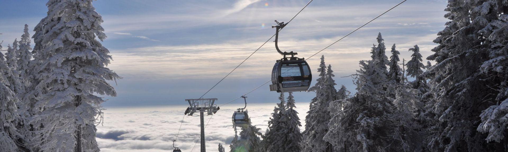 Okres Semily, Liberec (regio), Tsjechië