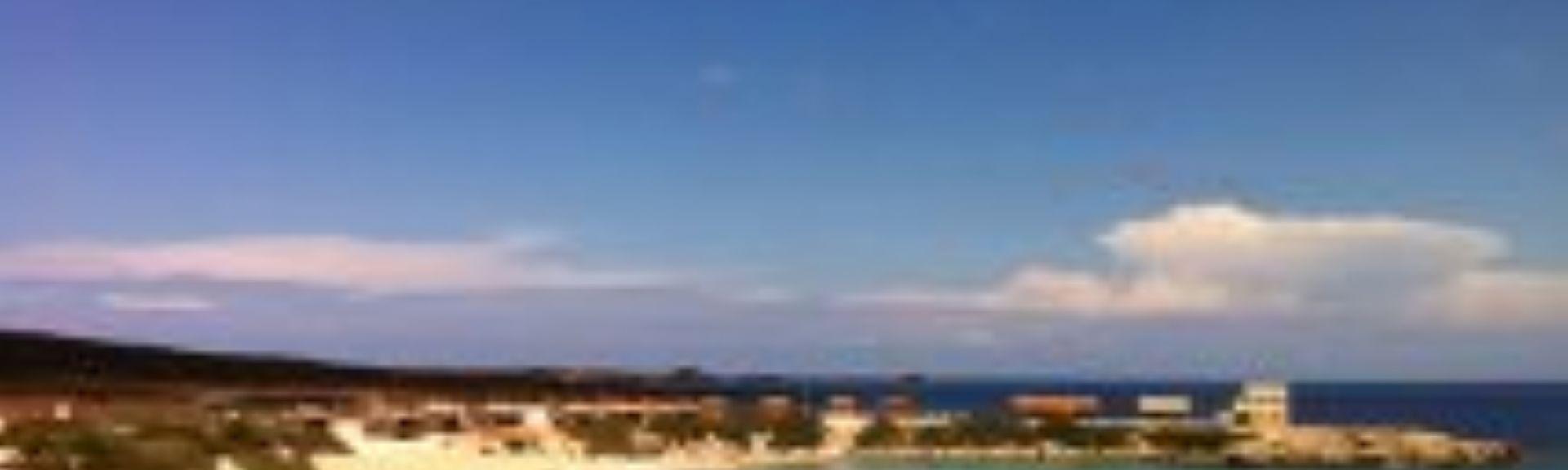 Bahceli, Chipre