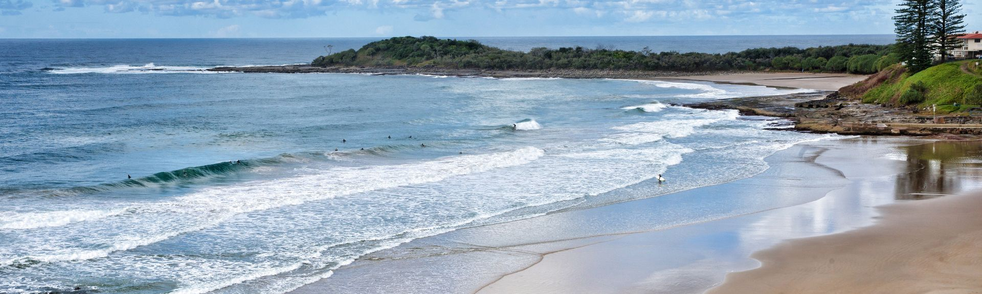 Yamba, New South Wales, Australia