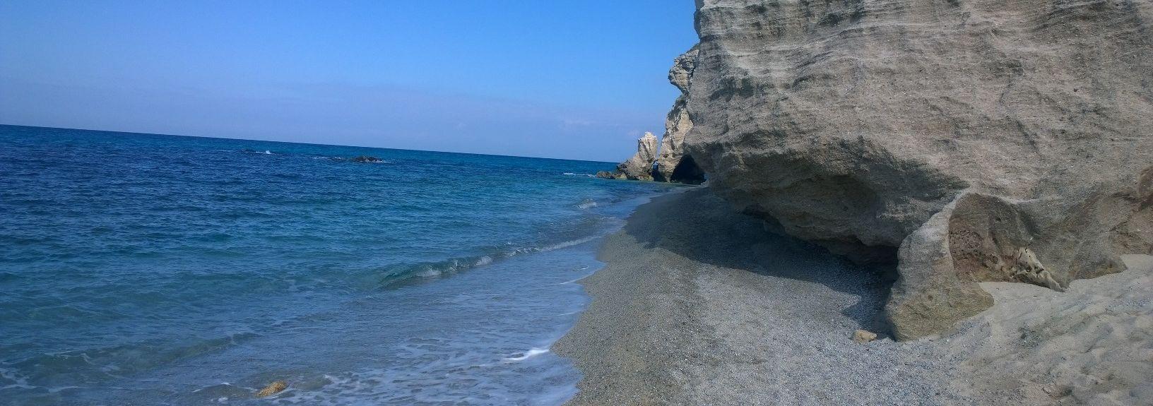 Copanello Beach, Staletti, Italy