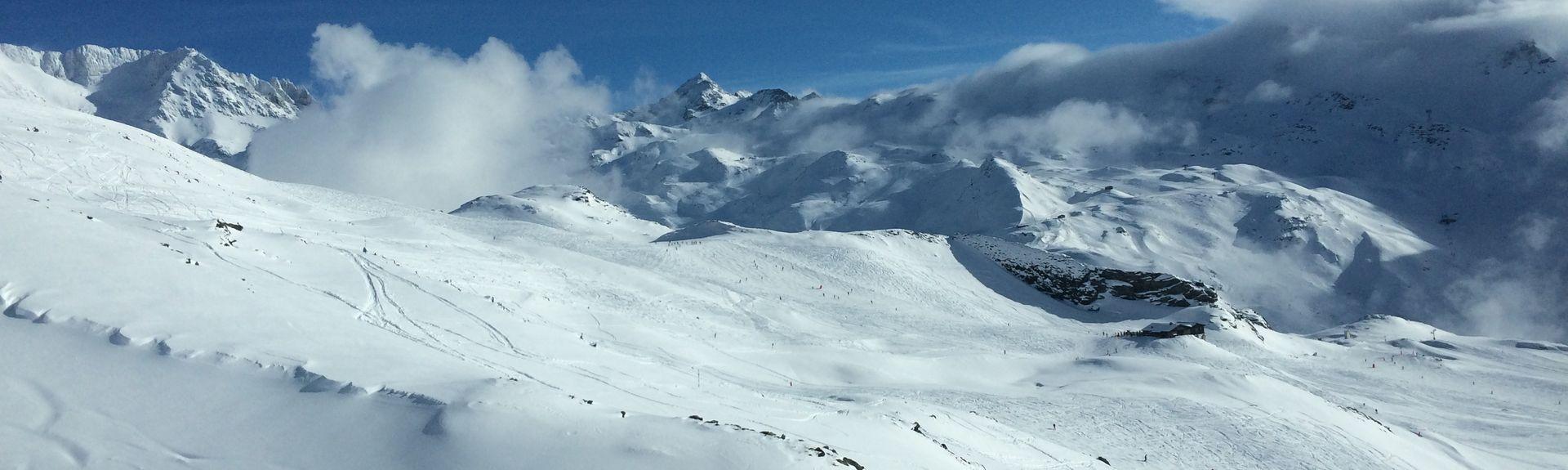 Saint-Jean-de-Maurienne, Alvernia-Rodano-Alpi, Francia