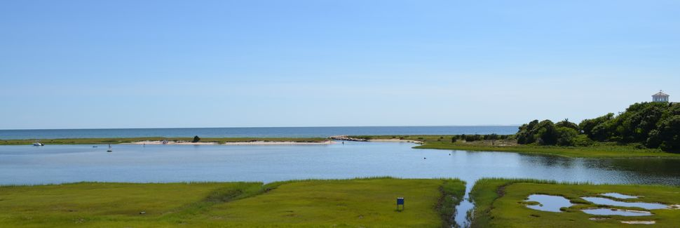 West Hyannis Port, Barnstable, Massachusetts, Yhdysvallat