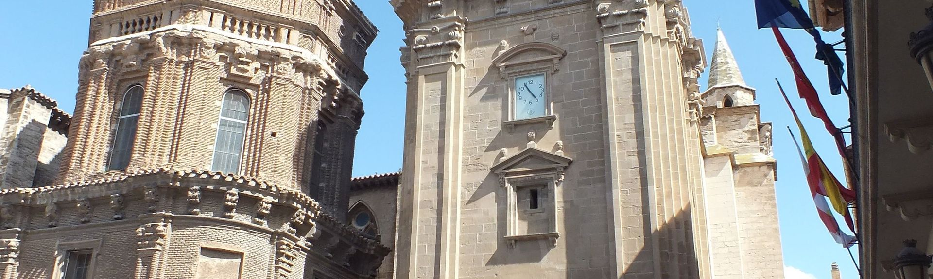 Cortés, Navarre, Spanje