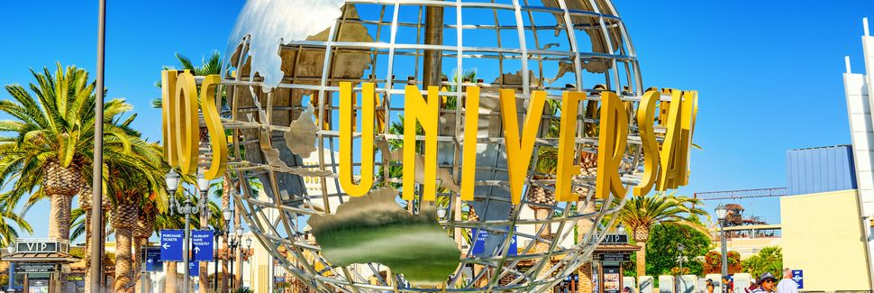 Universal Studios Hollywood™, Los Angeles, California, Forente Stater