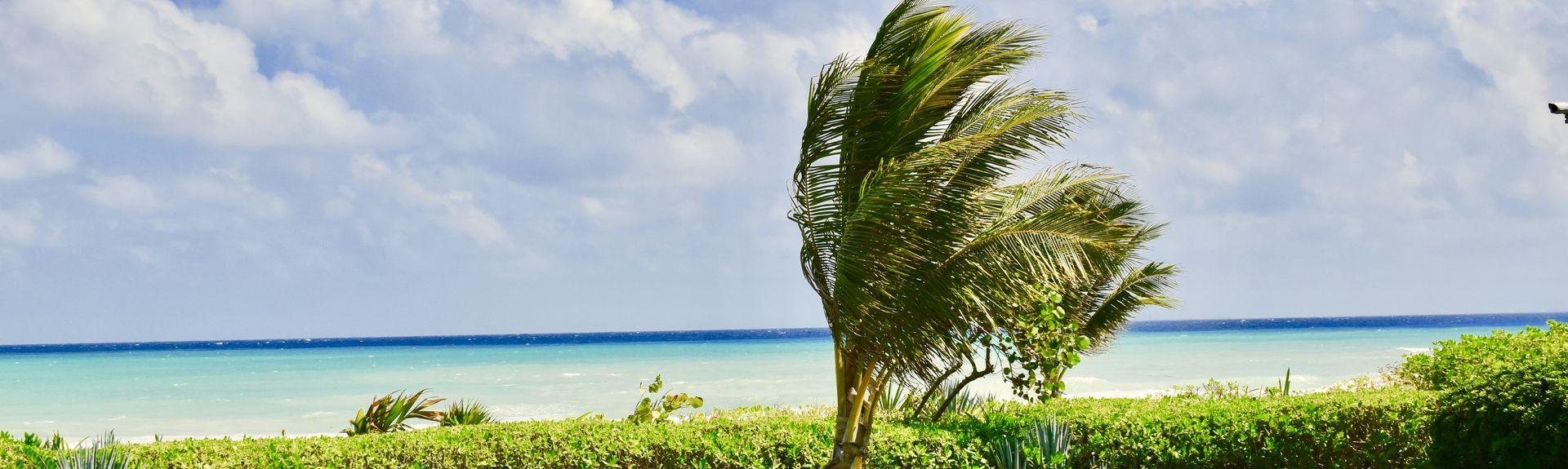 Quintana Roo, Mexique