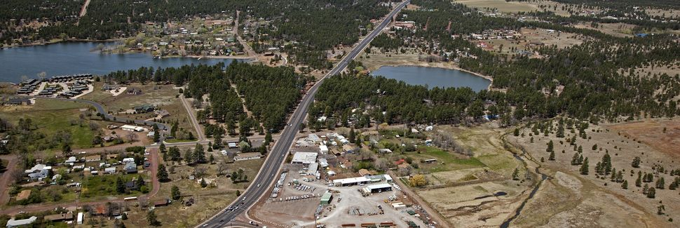 Pinetop, Pinetop-Lakeside, AZ, USA
