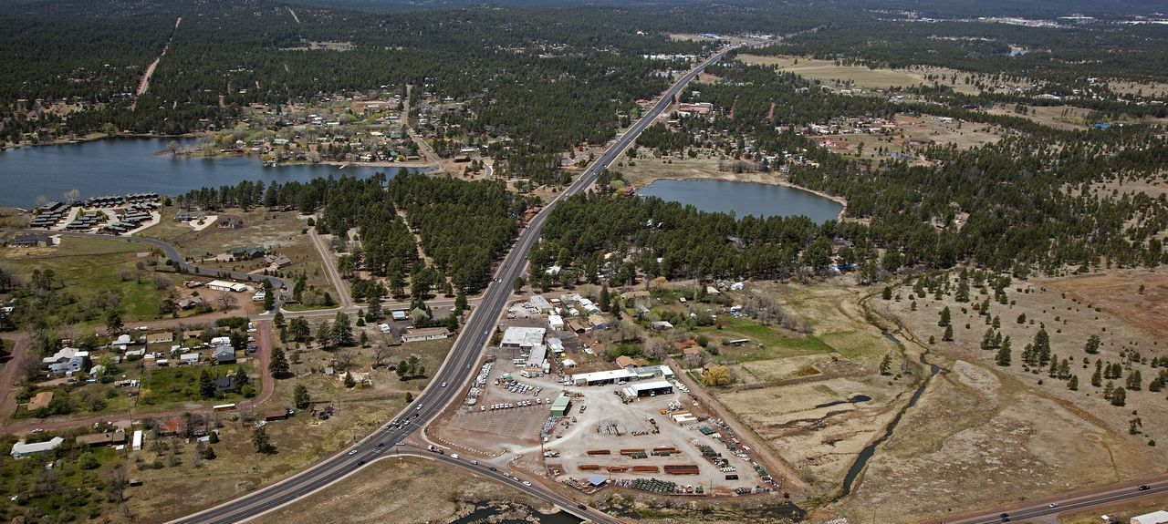 Pinetop, Pinetop-Lakeside, Arizona, États-Unis d'Amérique