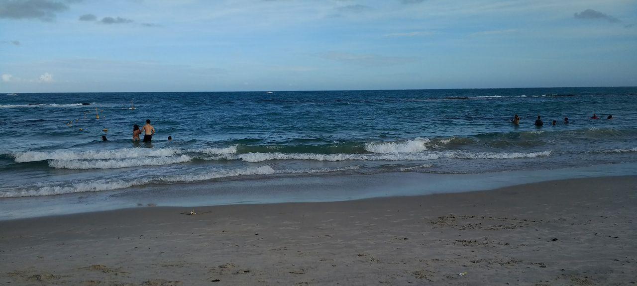 Praia do Toquinho, State of Pernambuco, Brazil