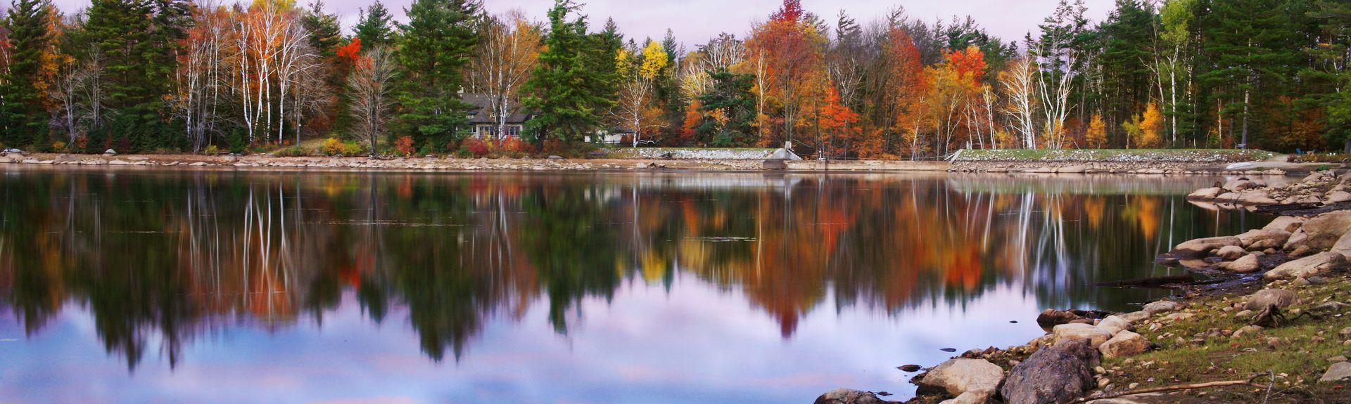 Loon Lake, New York, Vereinigte Staaten