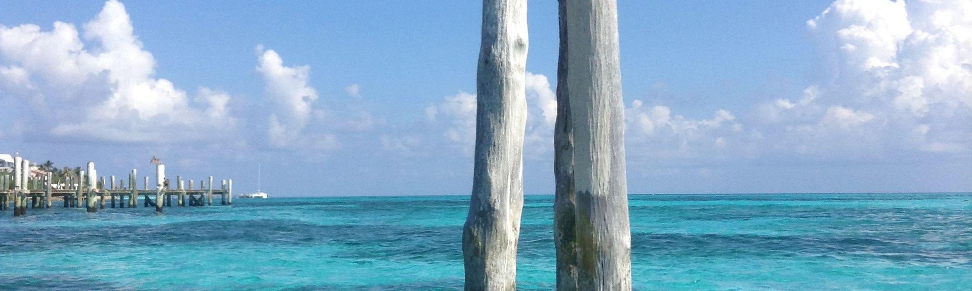 Isla Blanca, Quintana Roo, Mexico