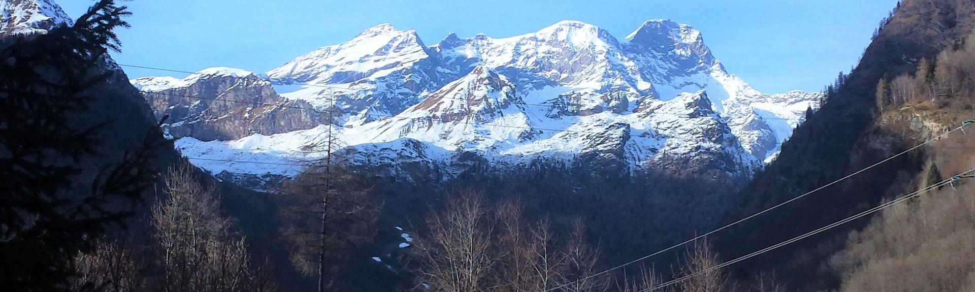Pila, Vercelli, Piedmont, Italy
