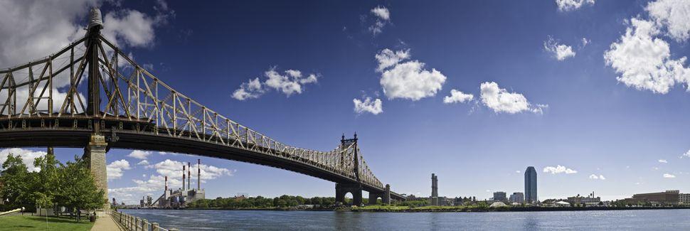 Queens, Nueva York, Nueva York, Estados Unidos