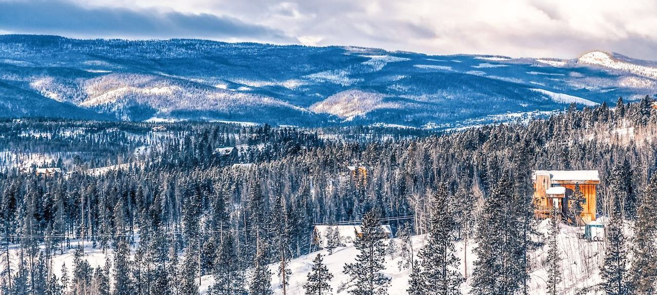 winter park colorado