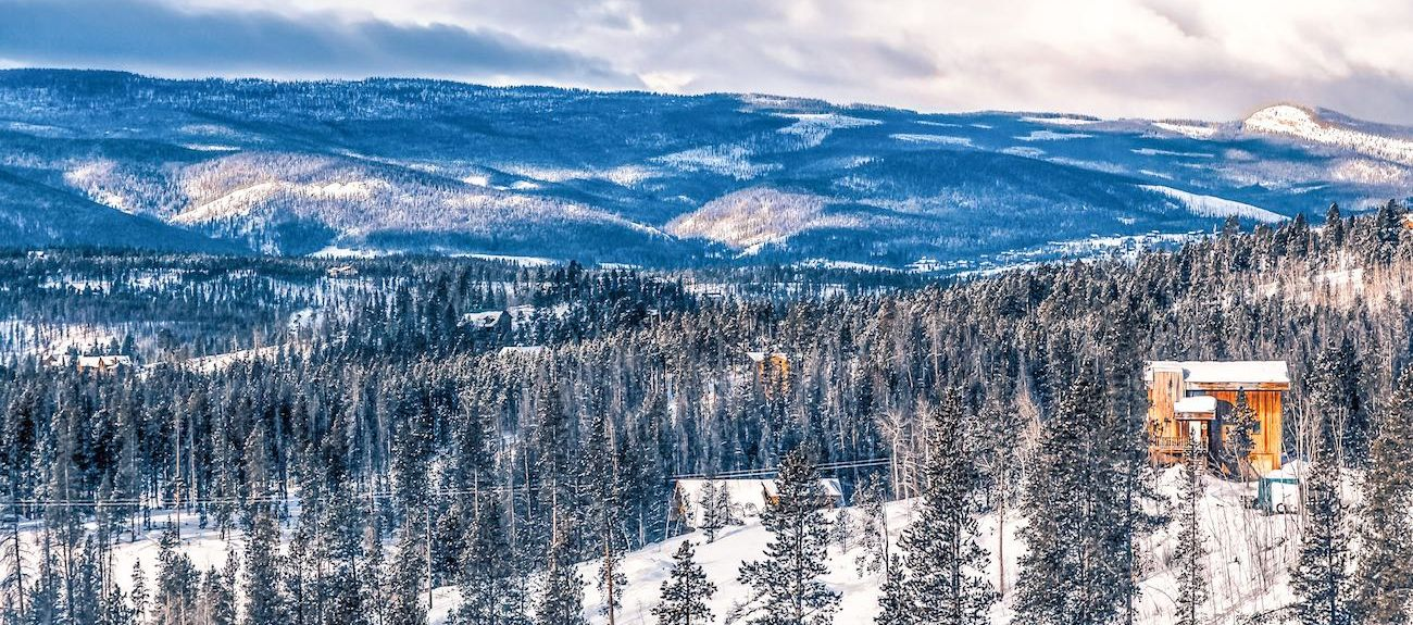 Winter Park, Colorado, Estados Unidos